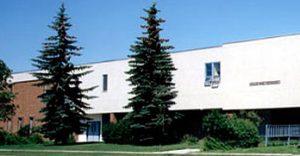 Louis Riel School